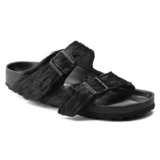🚚 Rick Owens Birkenstock Arizona Sandals
