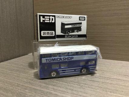 Tomica 車仔 巴士