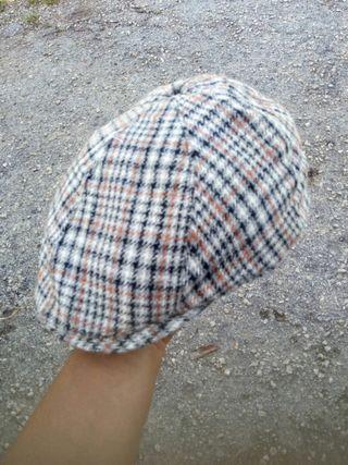 Volcom flat cap
