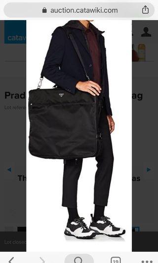 6b7113c6f55e38 prada bag authentic | Electronics | Carousell Philippines