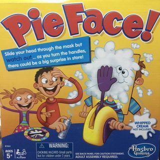 Hasbro(孩之寶) Pie Face