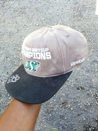 Reebok CFL fitted cap
