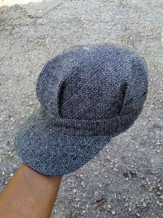 Beams poor boy cap