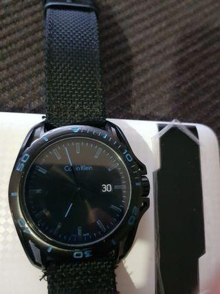 Original Calvin Klein Men Watch