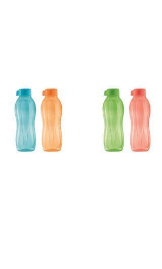 Tupperware Eco Bottles 500ml