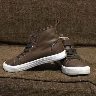 promo code 21656 65fc4 size 12 leather shoes   Babies   Kids   Carousell Philippines