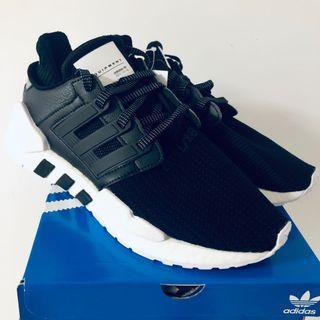 Adidas EQT Support 91/18,全新連盒,US 9/UK 8.5。