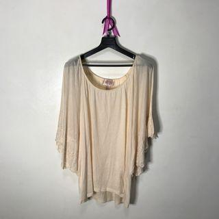 H&M Loose Top (can fit upto semi large)