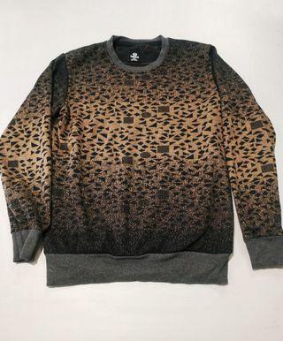 Jual Sweater Urgan Limited Motif #BAPAU