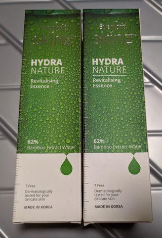 Eversoft Skinz Hydra Nature Revitalising Essence 40ml