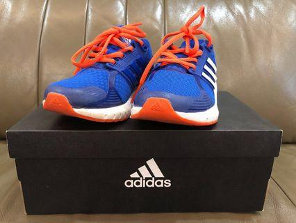 Authentic adidas kids sport shoes