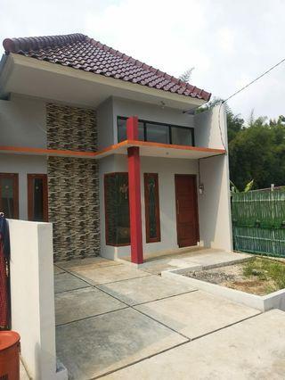 Rumah ready di cinangka sawangan Depok