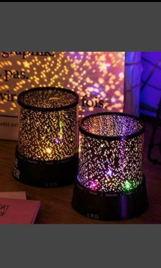 愛神丘比特💓💓 星空投影燈