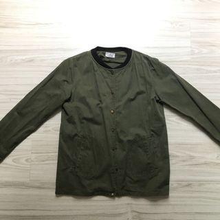 From korea army jacket