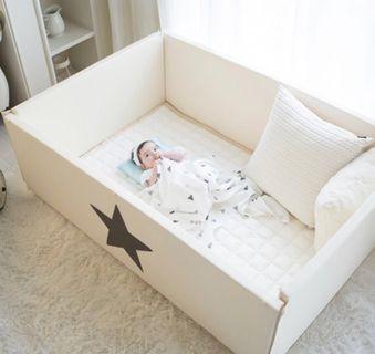 🚚 Ggumbi bumper bed