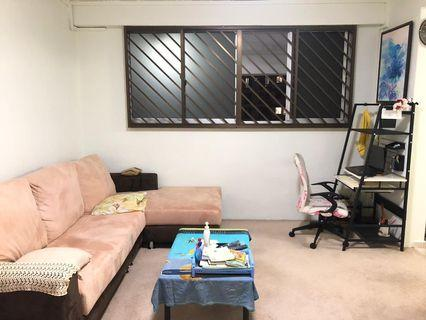 New Yishun Resale 4 Room