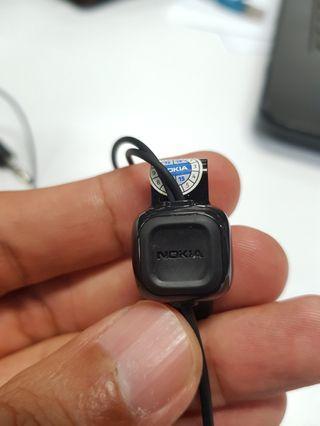 Hands Free / Head Set Nokia Original