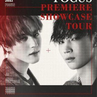 JUS2 CAT 3 with photo card