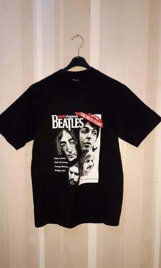 Preloved The Beatles Shirt