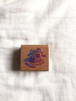 Bell stamp