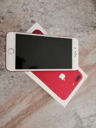 iPhone 7 Plus 32GB - Red