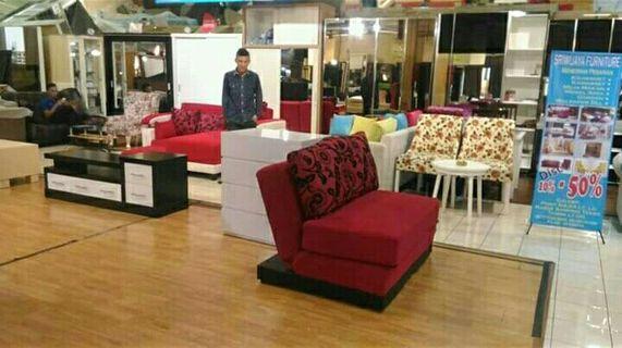 Sriwijaya furniture harga promo langsung dari toko nya