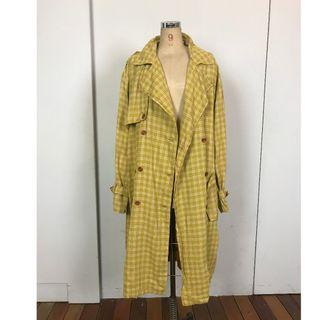 Burberry look Trench Coat / Street Chic