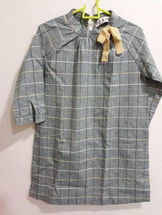 Cape Code Dress