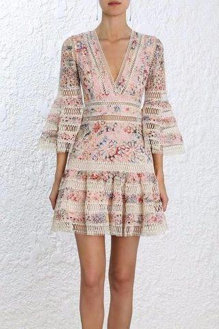 Zimmerman lovelorn dress