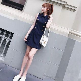 🚚 歐洲小香風洋裝