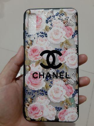 Chanel case Samsung A7 2018