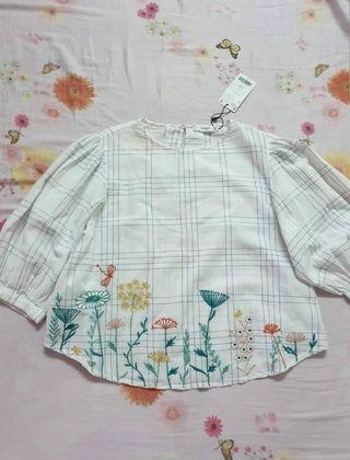 🚚 Mango shirt