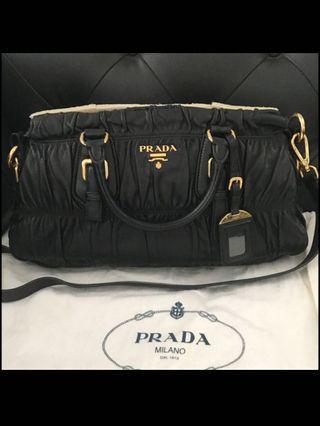 35941155dd16 prada dustbag only | Luxury | Carousell Singapore