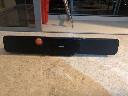 Philips Soundbar Home theater HSB2351