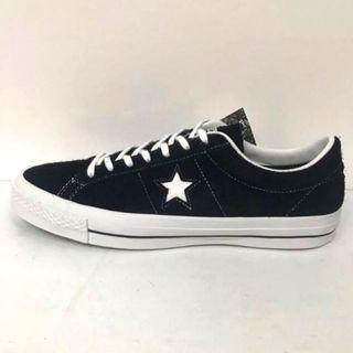 faf478741daf CONVERSE CT AS ONE STAR VELVET LEATHER UNISEX