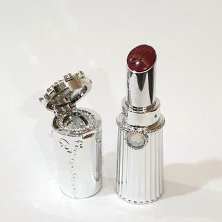 #MRTPunggol 🆕️ Jill Stuart Lip Blossom Velvet Lipstick - #10 Elegant Wisteria