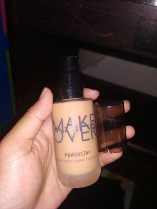 Make Over Foundation powerstay W42