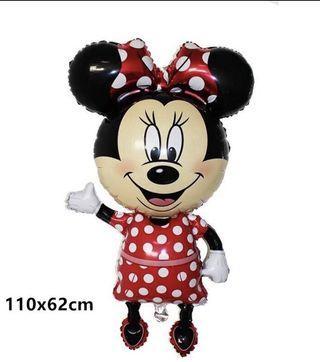 Brand New Minnie/ Mickey Mouse Jumbo Balloon