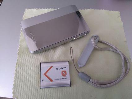 Sony DSC-TX5 數位防水相機