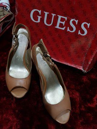 Shoes/women shoes/guess/wedges