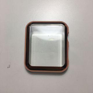 Apple Watch Case Gold