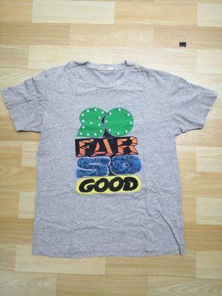 So Far So Good Shirt For Sale