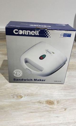 Cornell Sandwich Maker