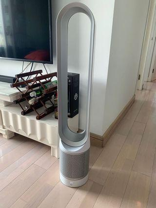Moving Sale :Dyson pure cool 移民清倉 :Dyson空氣淨化风扇