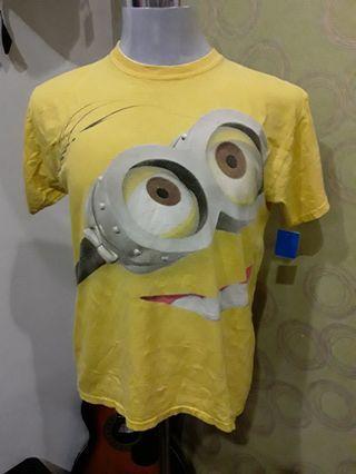 Despicable me shirt
