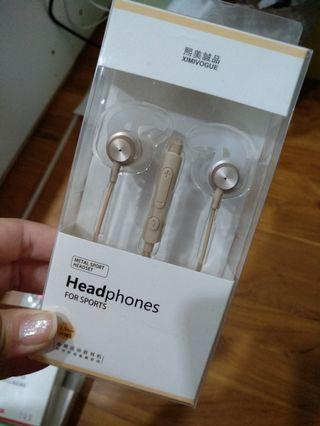 Earphones Sports BN