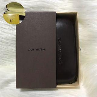 LV Sunglasses Box