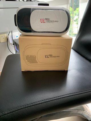 🚚 (Negotiable) VR Box