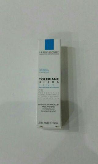 BN La Roche Posay Toleriane Ultra Light Intense Soothing Fluid (sealed)
