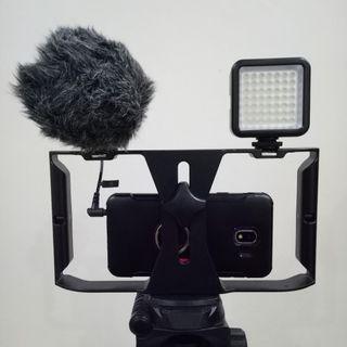 Smartphone Complete Rig Set for Videography